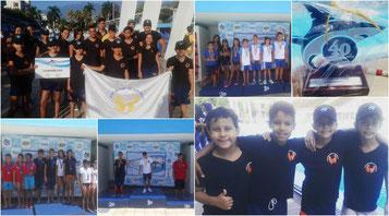 Reconocimiento Club Deportivo Cangrejos 2